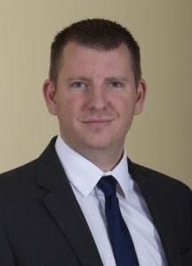 Jonatan Vseviov serves as Estonia´s Ambassador to the United States since August 2018.