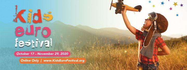 Kids Euro Festival 2020