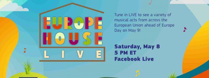 Europe House Live